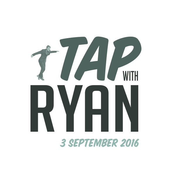 tap with ryan